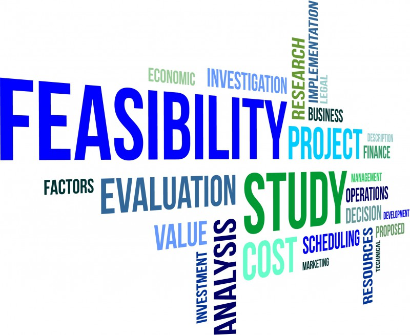 feasibility study services